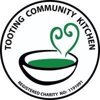 Tooting Community Kitchen logo